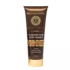 BELLAMIANTA FLAWLESS FILTER BODY MAKEUP