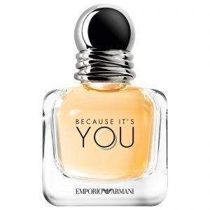 Armani Because It's You Eau de Parfum
