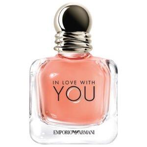 Armani In Love with You Eau de Parfum 50ml