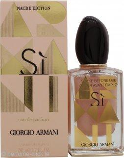 Giorgio Armani Si Nacre Edition Eau de Parfum