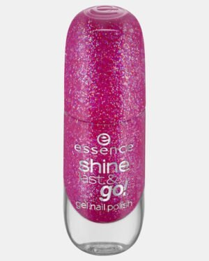 Essence Shine Last & Go! Gel Nail Polish 07