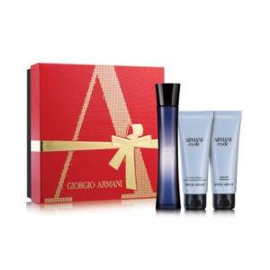 Giorgio  Armani - Armani Code Femme Eau de Parfum Gift Set