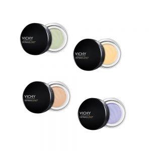 Vichy Colour Corrector