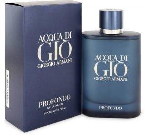 Giorgio Armani Acqua Di Gio Homme Profondo Eau de Parfum