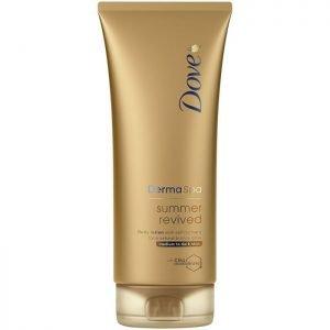 Dove Summer Revive Shimmer 200ML