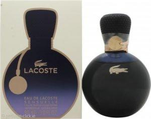 Lacoste Eau De Lacoste Sensuelle Eau de Parfum