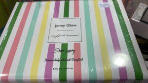 Jenny Glow 5 piece Chanel Giftset