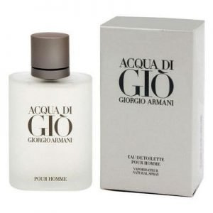 Armani Acqua di Gio Pour Homme