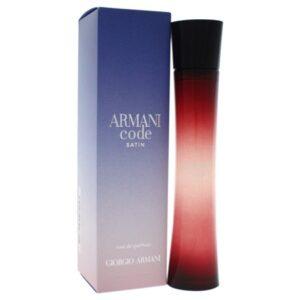 Armani Code - Satin