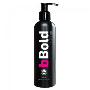 bBold Tan Lotion Dark 250ml