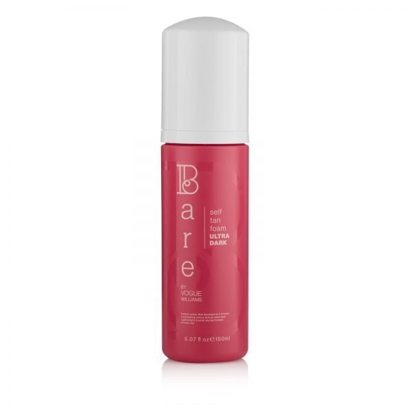 Bare by Vogue Williams Self Tan Mousse