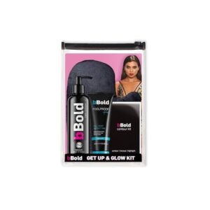 bBold Get Up & Glow Kit Medium
