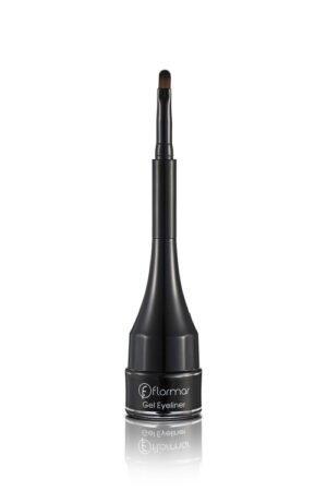 Flormar Gel Eyeliner - Black