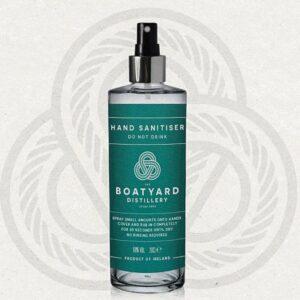 Boatyard Hand Sanitiser 1 Litre