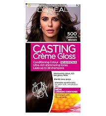 Casting Creme Gloss Semi Permanent Hair Dye
