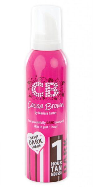 Cocoa Brown Dark Shade