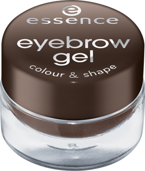 Essence Eyebrow Gel Colour & Shape