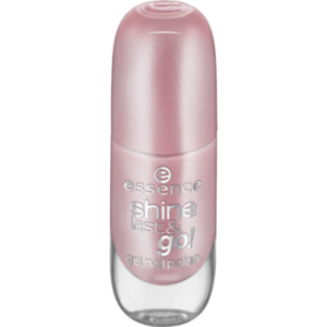 Essence Shine Last & Go! Gel Nail Polish 06