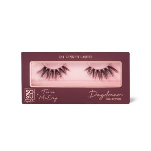 SOSU by SJ x Terrie McEvoy DAYDREAM COLLECTION 3/4 LENGTH LASHES