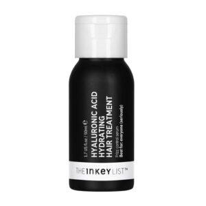 The inkey list hair hydration treatment