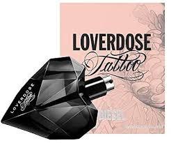 Diesel - 'Loverdose Tattoo' eau de parfum