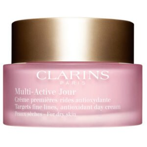 Clarins Multi Active Jour for Dry Skin