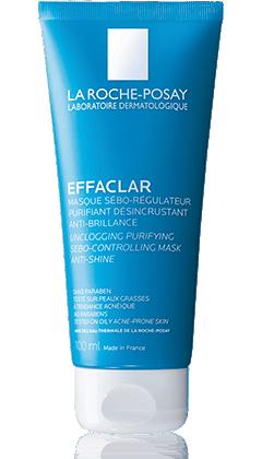 La Roche-Posay Effaclar Mask