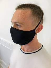 EMG Fashion Face Coverings