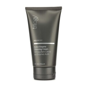 Trilogy Active Enzyme Cleansing Cream