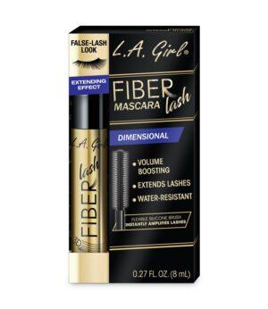 LA GIRL Fiber Lash Mascara