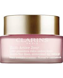 Clarins Multi Active Jour Normal to Combination
