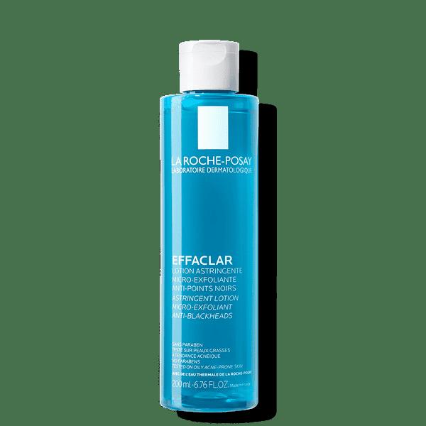 La Roche-Posay Effaclar Astringent Lotion Micro-Exfoliant Anti-Blackheads