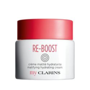 Clarins - 'My Clarins Re-Boost Mattifying Hydrating Cream for Oily Skin' 50ml
