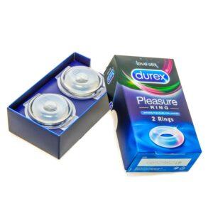 Durex Play Vibrations 2 Rings