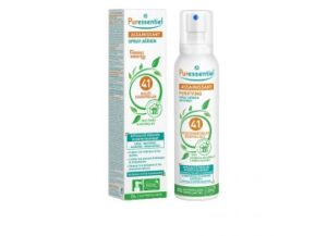 PURESSENTIEL 41 Cleansing Spray with essential oils 200ML