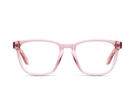 "Quay Australia Blue Light Glasses ""Hardwire"""