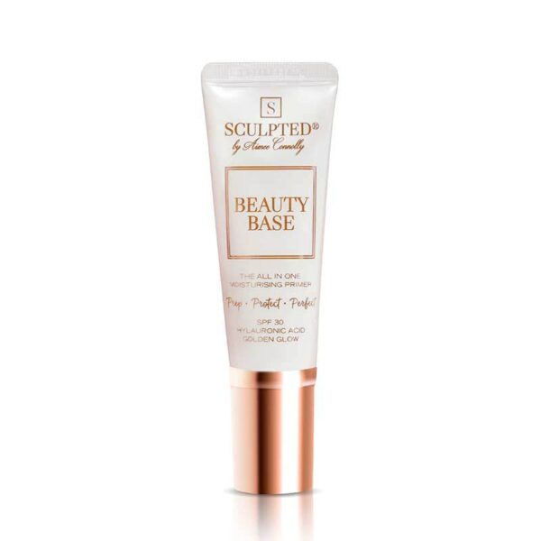Sculpted By Aimee Connolly  Beauty Base All In One Moisturising Primer