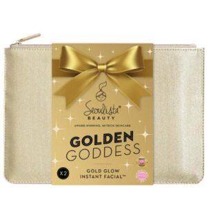 Seoulista Beauty Golden Goddess