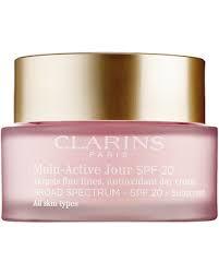 Clarins Multi Active Jour SPF20 Moisturiser