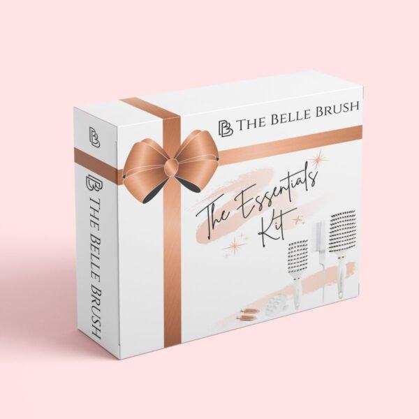 The Belle Brush Essentials Kit