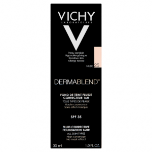 Vichy Dermablend Corrective Foundation 30ml