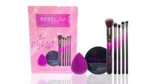 Rebeluna The Wishlist