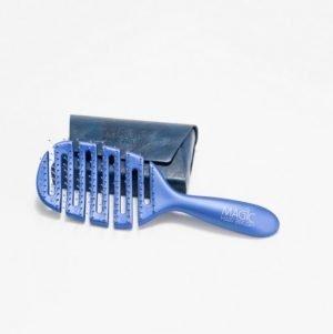 Magic Hair Brush – Blue