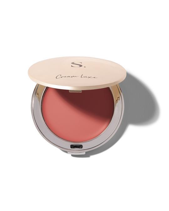 Cream Luxe Blush